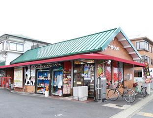 天神川本店