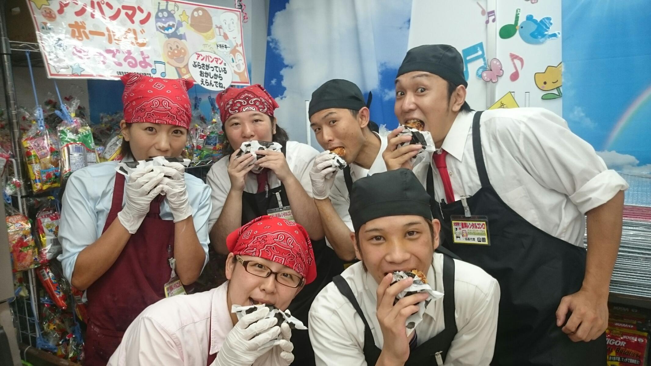 近江牛「入りすぎ」コロッケ 大好評!!