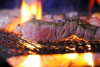 知っておきたい、お肉の焼く順番!